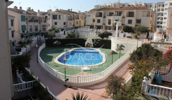 Attached - Resale - Guardamar del Segura - Beach