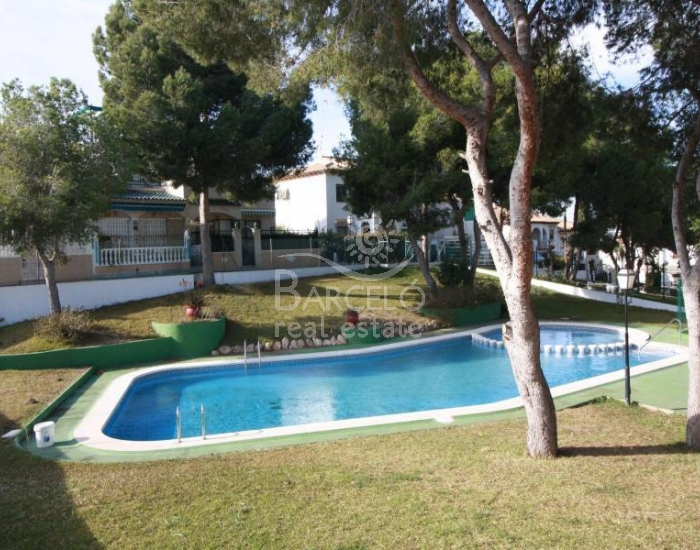 Attached - Resale - Torrevieja - Torrevieja
