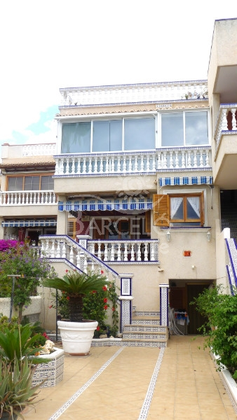 Resale - Attached - Guardamar del Segura - Beach