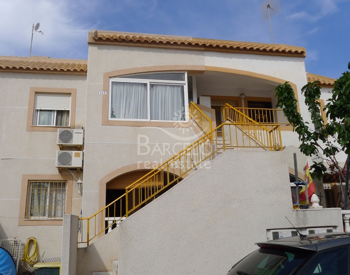 Apartment - Resale - Torrevieja - Altos del Limonar