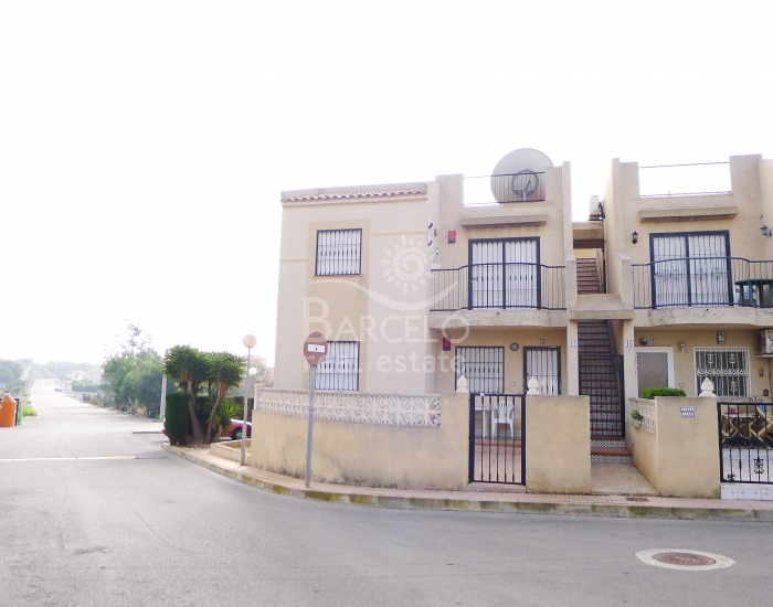 Apartment - Holiday rental - Torrevieja - El Chaparral