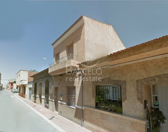 Attached - Resale - San Fulgencio - San Fulgencio